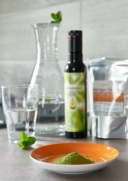 Moringa aiuta ad affrontare gli squilibri ormonali